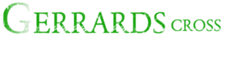 Gerrards Cross Taxis Logo