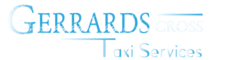 Gerrards Cross Taxis Logo